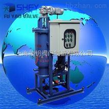 全自動旁流水處理器*FY-SCII-0300G旁流水處理器