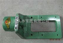 容易造成S型齿轮泵损坏的原因--泊头宝图