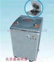 立式蒸汽滅菌器YM50B型(50L自動補水)