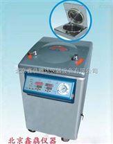 立式電熱蒸汽滅菌器YM-50FN(50L智能內排)