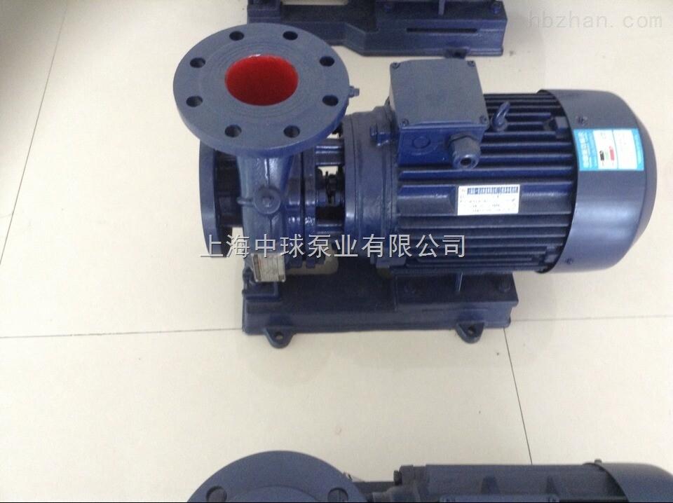 KQW100/250-37/2卧式离心泵
