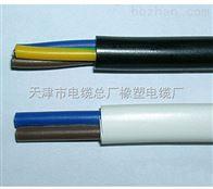NH-KVVP2耐火电缆4*6电缆