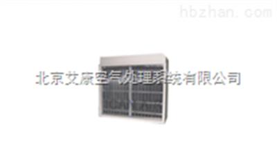 中央空调风机盘管式电子空气净化器