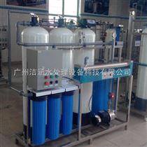 水处理前置过滤设备加杀菌器