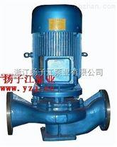 循环泵:ISGB型管道增压泵