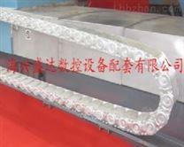 钢制不锈钢拖链铝合金拖链