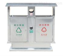 上海【供应】不锈钢垃圾桶厂家批发价格
