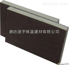 防火聚氨酯复合板,50mm厚聚氨酯板价格
