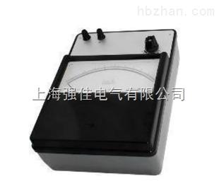 0.5级C31指针直流电流表0.5级C31-uA直流微安表