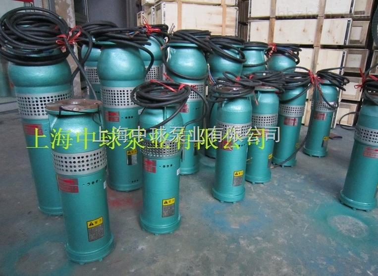QSP80-10-4喷泉潜水泵