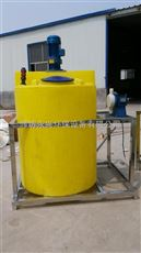 内蒙古呼伦贝尔二氧化氯发生器加药装置