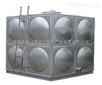不锈钢方形水箱特点