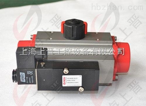 pot521-两位五通电磁阀-上海上晋工控设备有限公司
