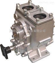 YHCB-1000/5 C圆弧齿轮油泵