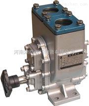 YHCB-300/3 B 圆弧齿轮油泵