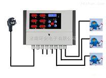 供應張家口二氧化氮氣體報警器