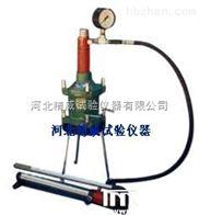 石家莊SY-2 型混凝土壓力泌水儀