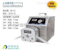 N6-3L工业蠕动泵