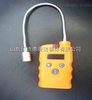 手持式液化氣檢漏儀,手持液化氣泄漏報警儀