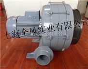HTB125-1005-全風HTB125-1005多段式鼓風機