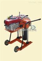 石家莊QYZ-200雙導柱汽油鉆孔取芯機
