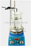 梅穎浦08-2磁力攪拌器(攪拌轉速100-1500r/min)