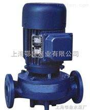 SG、SGR型管道式离心泵