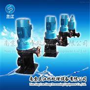 干式污水泵