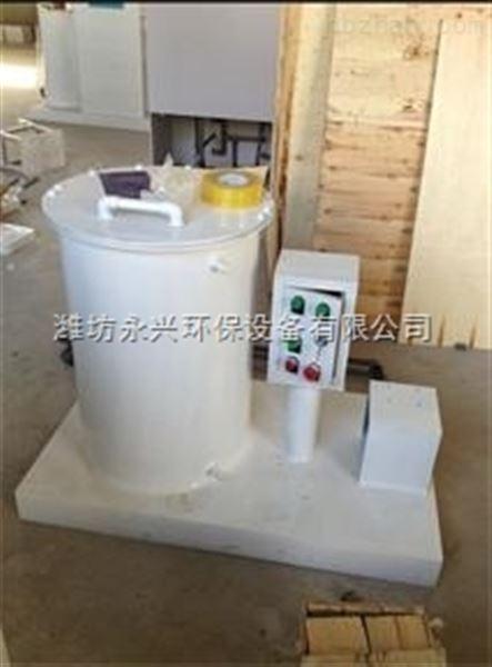 湘潭二氧化氯发生器应用范围