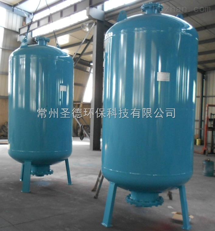 河南上海隔膜式气压罐图片