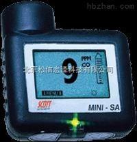 便攜式二氧化硫檢測儀Mini-SA