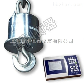 OCS-D8H10吨电子吊磅秤