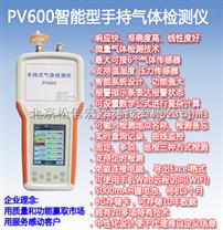 PV601-NO2 手持式VOC氣體檢測儀