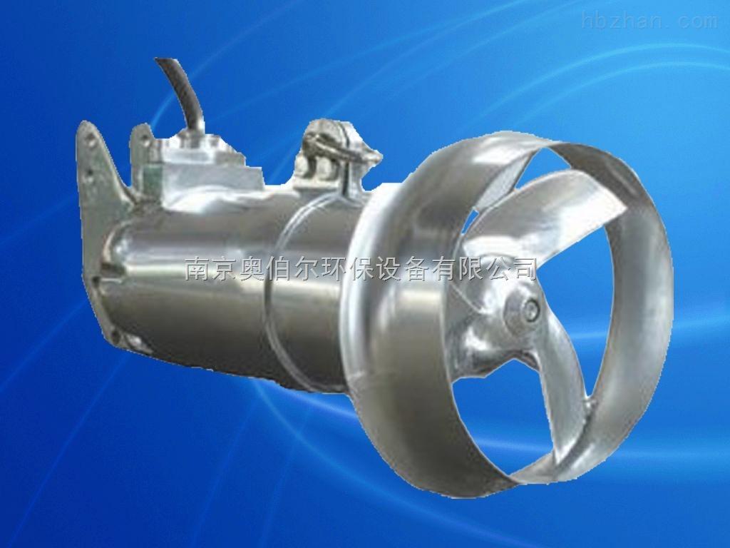 不锈钢潜水搅拌机厂家