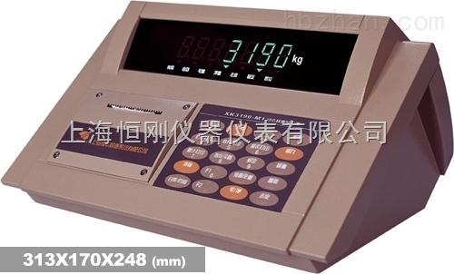 江西XK3190-A12+EK3地磅显示器
