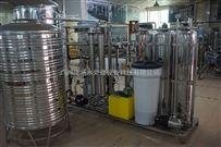 供应广州制药厂用EDI超纯水设备