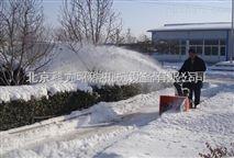多功能步道扫雪机