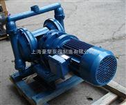 上海电动隔膜泵厂家(配四氟膜片)