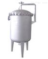 PP聚丙烯耐酸碱液体袋式过滤器广州