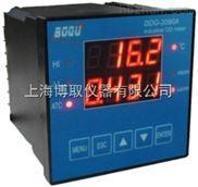 DDG-2090A在线卫生级电导率仪