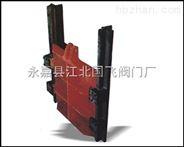 SFZ铸铁镶铜方闸门-启闭机铸铁镶铜闸门