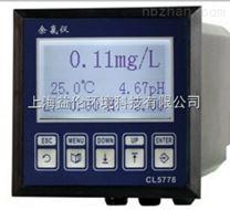 CL5778型  多功能在線餘氯儀