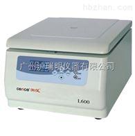 湘儀L-600/L600臺式低速自動平衡離心機