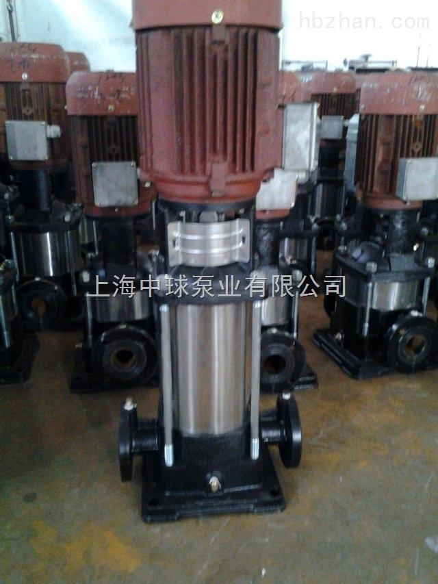 40GDL6-12*5立式多级离心泵