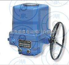 天津北方LQ80-1電動執行器