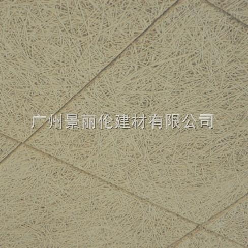 贵州体育馆吸音|体育馆木丝吸音板应用工程案例图片