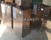 枣庄外置式臭氧发生器