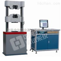 液壓式鋼板焊縫拉力試驗機