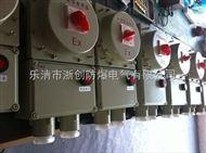 BLK52-25/32/3P防爆断路器