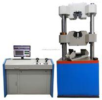WAW-1000B微機控製電液伺服液壓式萬能試驗機